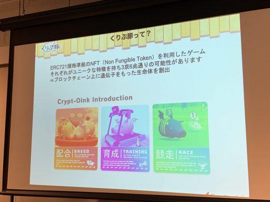 くりぷ豚のゲーム説明