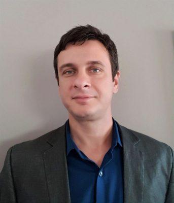 Endotech社COO兼共同創業者のドミトリー・グーシュチン氏