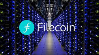 Filecoin_IPFS Cloud