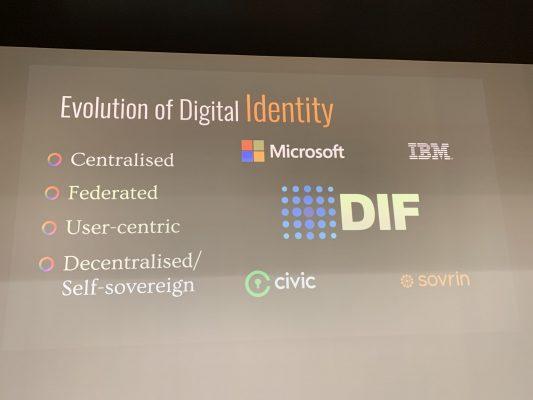 デジタルアイデンティティの実装順序