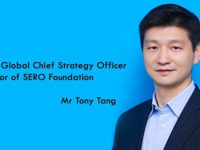 SERO: Tony Tang