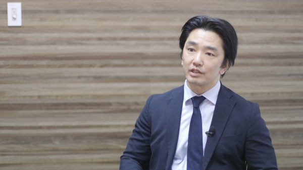 ウェルネストークン - CEO 大竹圭氏